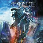 ID72z - Assignment - Inside Of The Machin - CD - New