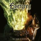 ID72z - Evergrey - The Dark Discovery - CD - New