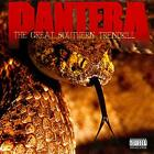 ID72z - Pantera - The Great Southern T - CD - New