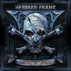 ID72z - HERMAN FRANK - LOYAL TO NONE - CD - New