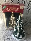 Lemax Dickensvale Lighted Christmas Tree Village Collection in Box No Cord
