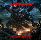 ID3z - Annihilator - Suicide Society - CD - New