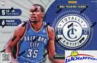 2012-13 Panini Starting 5 Program Offers Exclusive Basketball Promo Cards 13