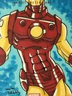 2013 Upper Deck Iron Man 3 Trading Cards 14