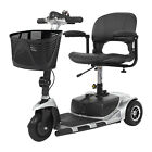 Vive 3 Wheel Mobility Scooter Electric Powered Mobile Wheelchair Device