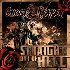 ID3447z - GHOSTREAPER - STRAIGHT OUT OF HELL - CD - New