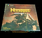 Breygent 2014 Witchblade Factory Sealed Trading Card Box