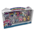 My Little Pony and Friends of EQUESTRIA Collection 10 Figures pack New Original