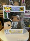 Funko Pop Fantasy Island Figures 5