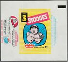 1959 Fleer Three Stooges Trading Cards 37