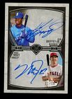 2017 Topps Museum Collection Baseball Cards 16