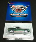 HOTWHEELS Collectors Nationals 13th Convention 2013 67 Shelby GT500 1150 1500