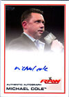 2013 Topps WWE Autographs Visual Guide 22