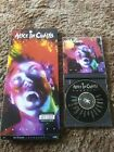 Alice in Chains Facelift longbox box cd rock metal rare