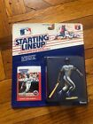 1988 STARTING LINEUP - MLB - DARRYL STRAWBERRY - NEW YORK METS - GREAT CONDITION