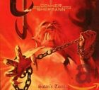 ID4z - Denner/Shermann - Satan's Tomb - CD - New