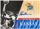 2013 Upper Deck University of Kansas Basketball Cards 23