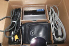 SUPERB QUALITY DIGITAL CAMERA, BARELY USED - OLYMPUS Mju 1040 BOXED +ACCESORIES