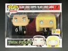 Ultimate Funko Pop Twin Peaks Figures Gallery and Checklist 23