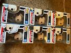 friends funko pop set series one collection