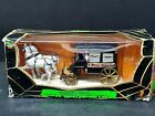 Lemax Undertaker's Carriage Spooky Town Table Accent Village Halloween