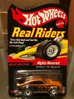 Hot Wheels Mighty Maverick RLC Japan Convention Real Riders RARE Low Number