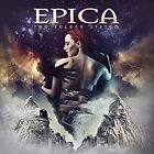 ID2z - Epica - The Solace System - CD - New