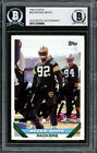 Reggie White Cards, Rookie Cards and Autographed Memorabilia 19