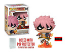 Ultimate Funko Pop Fairy Tail Figures Checklist and Gallery 36
