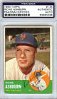 Richie Ashburn Cards, Rookie Card and Autographed Memorabilia Guide 16