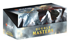 Double Masters Booster Box - MTG Magic the Gathering - Brand New! Ships Now!