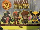 Funko Pop! Marvel Zombies Mystery Mini Specialty Series Sealed Case of 12 - NEW