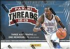 2012-13 Panini Threads Factory Sealed Basketball Hobby Box Kyrie Irving RC?