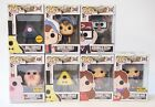 funko pop gravity falls set exclusive rare vaulted chase