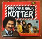 1976 Topps Welcome Back Kotter Trading Cards 11