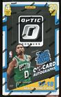 2017 PANINI DONRUSS OPTIC BASKETBALL SEALED HOBBY BOX holo rated rookie 17 18