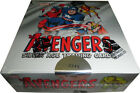 Rittenhouse 2015 Marvel Avengers Silver Age Factory Sealed Card Box of 24 Packs