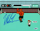 Mike Tyson Signs Autograph, Card and Memorabilia Deal with Upper Deck 11