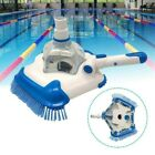 Swimming Pool Vacuum Head Cleaner Cleaning Brush Suction Head Clean Tool
