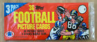 Visual History to Topps Vintage Football Wrappers: 1950 -1980 33