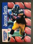 Jerome Bettis Pittsburgh Steelers NFL 1997 Starting Lineup #36 Football Card