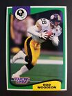 Rod Woodson Pittsburgh Steelers NFL 1994 Starting Lineup #26 Football Card