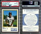 PSA 10 1987 Bellingham Mariners Team Issue #15 Ken Griffey Jr. RC A2480