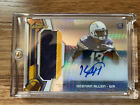 2013 Topps Finest Football Cards 42
