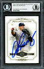 Alex Rodriguez Autographed 2012 Topps Museum Collection Card 90 Beckett 12410435