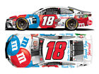 PREORDER 2020 KYLE BUSCH 18 MMs THANK YOU HEROES TOYOTA CAMRY 124 NASCAR
