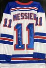 Mark Messier Cards, Rookie Cards and Autographed Memorabilia Guide 30