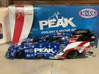 2018 Auto World John Force Patriotic PEAK Chevy NHRA Funny Car 1 24