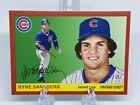 Top 10 Ryne Sandberg Baseball Cards 23