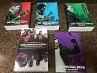 Walking Dead Compendium 1 2 3 4 Box Set
